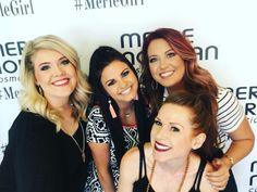 Glam squad at Merle Norman Cosmetics  Orange Tx