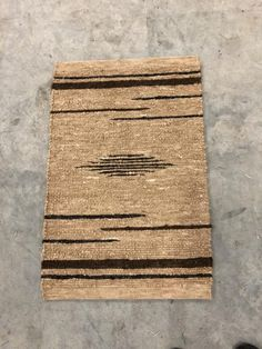Alpaca woven rug Made from our animals fleece Navajo Weaving, Loom Weaving, Tapestry Weaving, Hand Weaving, Alpaca Rug, Loom Crochet, Indian Rugs, Crochet Home Decor, Fabric Rug