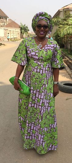 Beautiful Sunday Ankara Styles For Church African Fashion Ankara, African Inspired Fashion, Latest African Fashion Dresses, African Print Fashion, Africa Fashion, African Wear, African Attire, African Print Dresses, African Dresses For Women