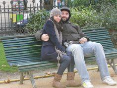 @ Paris with love