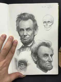 Gorgeous drawing work by Mehrdad Jamshidi