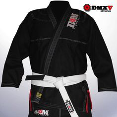 For those of you who love mma, jiu jitsu, and other martial arts check out this awesome DMX V Gi in 4 different colors from DOM Gear!