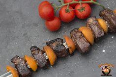 Fruchtiges Ochsenroastbeef Churrasco | BBQ-Hannover