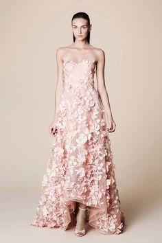 Marchesa Notte ready-to-wear spring/summer '17: