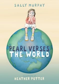 Using Pearl Verses the World in a Year Five Classroom