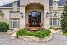 ARLINGTON TX real estate  | 275 Million Mansion In Arlington, TX With Its Own Private Lake ...