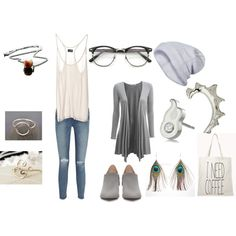 """""""Fresh & Simple"""" by c-couzens on Polyvore"""