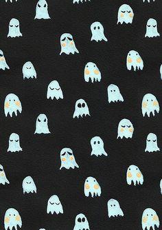 boa noite fantasmas