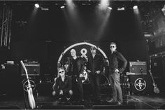 The Mission announce Peter Murphy and The 69 Eyes as special guest for UK shows