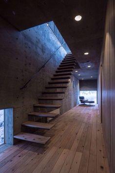 L House in Niseko, Japan / Florian Busch Architects