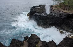 Cap méchant - Île de la Réunion Voyage Reunion, Reunion 974, Nature Aesthetic, Maurice, Destinations, In This Moment, Island, Water, Outdoor