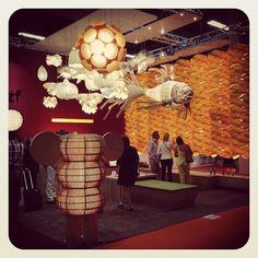 LZF | HD Expo 2015 #LZFHDexpo #HDExpo #HopsitalityDesign #HDexpo15 #Lamps #WoodLamps #Furniture #Lighting #Design #LZF #LZFLamps #Wood #WoodLighting #WoodVeneer #AestheticLighting #Handmade #Commercial #Interior #InteriorDesign