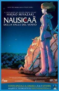Nausicaa della Valle del Vento: La data di uscita nei cinema italiani http://c4comic.it/2015/08/17/nausicaa-della-valle-del-vento-finalmente-la-data-di-uscita-nei-cinema-italiani/