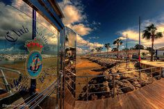 Club Nautico Reflections | Flickr - Photo Sharing!
