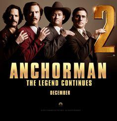 anchorman 2 torrents