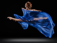 Anne Souder, Appalachian Ballet Company, Clayton Center for the Arts, Maryville, Tennessee, USA - Photographer Richard Calmes #ballet #dance