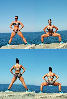 Glutes, Cardio, Bikinis, Swimwear, Yoga, Workout, Fitness, Sports, Decor