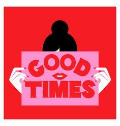 Good Times - Cajsa Holgersson