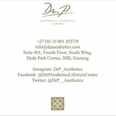 Need some skincare advise or looking to make a booking and don't know how to reach us ? We hope this post helps. You can also access our full treatment schedule on our website www.drpaesthetics.com. We look forward to hearing from you. #beconfidentinyourskin #bethebestversionofyourself #drpaesthetics #skincare