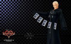 Organization XIII Members | ... :Kingdom Hearts 358-2 Days (Organization 13 - Member X Luxord).png