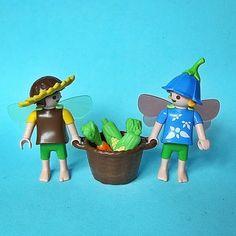 #Playmobil fairies