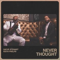 2020 will mark Phelps' musical resurgence beginning with another powerful release for the hopeless romantics. 'Never Thought', produced and co-written by Phelps, featuring the co-writing and stellar performance of saxophonist Dayve Stewart. Mark Phelps, Paul Brown, Al Green, Legendary Singers, Grammy Award, Music Promotion, New Artists, Debut Album, New Music