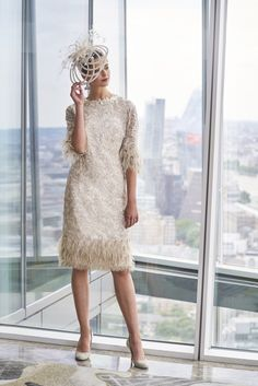 Gill Harvey- Special Occasion Styling Day at Mirror Mirror News - Extended till Jan! Wedding Outfits For Women, Mother Of Bride Outfits, Mother Of The Bride, Special Occasion Outfits, Occasion Wear, Groom Dress, Party Looks, Evening Dresses, White Dress