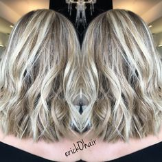 10 Adorable Ash Blonde Hairstyles to Try: Hair Color Ideas ...