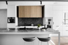 Gallery of Bell Street House / Techne Architecture + Interior Design - 4