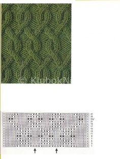 Теплый сарафан со складками | Вязание для девочек | Вязание спицами и крючком. Схемы вязания.