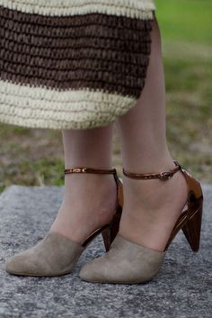 Like, share, repin :D   Enjoy    Music to my ears @Seychelles Shoes worn by Kirstin Marie