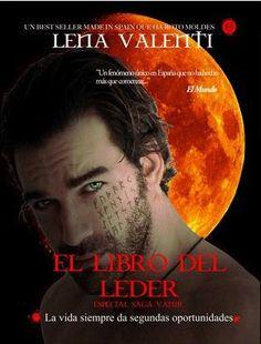 El libro del Leder ● Saga Vanir 1.5 ● Lena Valenti