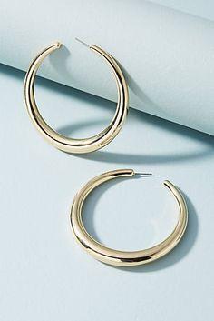 Charis Hoop Earrings