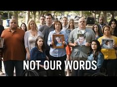 It's going to take very survivor, every mom, every mayor, everytown to build a safer America. AMAZING new PSA from Everytown for Gun Safety