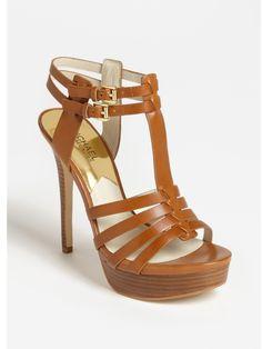 Getting These MK heels