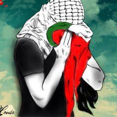 فلسطين يا الامل