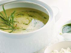 Découvrez notre recette facile et rapide de Soupe d'artichauts sur Cuisine Actuelle ! Retrouvez les étapes de préparation, des astuces et conseils pour un plat réussi.