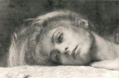 Deborah Turbeville.