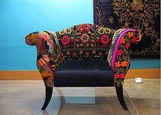 Design Bokja by eclectic gipsyland, via Flickr