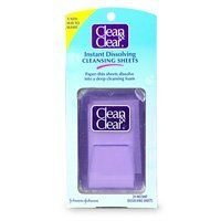 Clean & Clear Instant Dissolving Cleansing Sheets, 24 sheets by Clean & Clear, http://www.amazon.com/dp/B0009EIM8Y/ref=cm_sw_r_pi_dp_kC3srb0SEWFN7