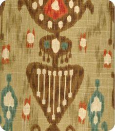 Khanjali | Lewis and Sheron Fabrics