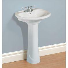 88 Shop Aquasource White Wall Mount Square Bathroom
