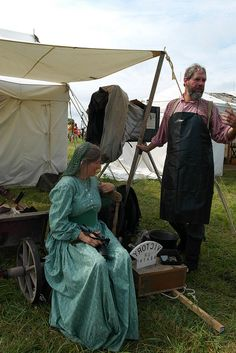 "From ""Gettysburg 150th: Female re-enactors "" story by Buffy Andrews on Storify — http://storify.com/buffyandrews/gettysburg-150th-female-re-enactors"
