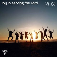Joy in serving the Lord You can listen to this talk at podcastrevival.com/209 or find us in your podcast app on your phone. #joy #serving #Jesus #Christ #God #holyspirit #baptism #bible #PodcastRevival #RevivalFellowship