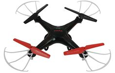 Amazon.com: Syma X5 Quadcopter Drone in exclusive Black/Red design: Toys & Games