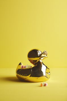 Mr. Ugly Duckling (gold edition)