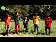 Danzas y Juegos Scouts: Todo el Movimiento - YouTube