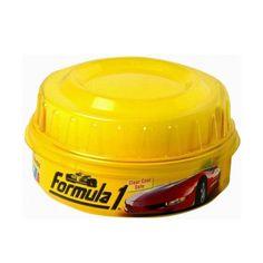 New Product alert - Formula 1  Carnauba Car Wax Polish 340gm - buy it on Shimply.com Car Wax Polish, Car Accessories, Formula 1, New Product, Stuff To Buy, Auto Accessories
