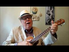 ▶ AMERICA THE BEAUTIFUL - Ukulele tutorial by Ukulele Mike Lynch for both standard tuning and baritone - YouTube