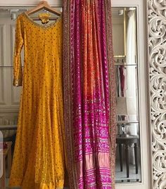 For Price & Queries Please DM us or you can Message/WhatsApp 📲 We provide Worldwide shipping🌍 ✅Inbox to place order📩 ✅stitching available🧣👗🧥 &shipping worldwide. 📦Dm to place order 📥📩stitching available SHIPPING WORLDWIDE 📦🌏🛫👗💃🏻😍 . Indian Gowns Dresses, Pakistani Bridal Dresses, Indian Fashion Dresses, Pakistani Dress Design, Indian Designer Outfits, Pakistani Outfits, Indian Outfits, Wedding Lehnga, Indian Designers